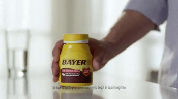 Bayer TV Spot, 'Warning' - Thumbnail 7