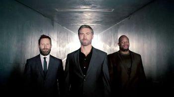 Just For Men TV Spot, 'The Dream Team'