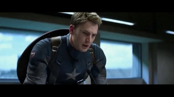 Captain America: The Winter Soldier - Alternate Trailer 29