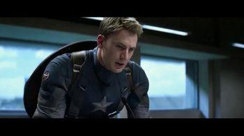 Captain America: The Winter Soldier - Alternate Trailer 29