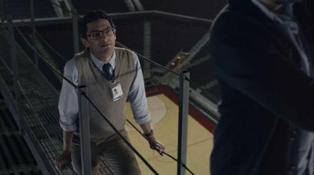 AT&T TV Spot, 'Network Guys: Blog' - Thumbnail 1
