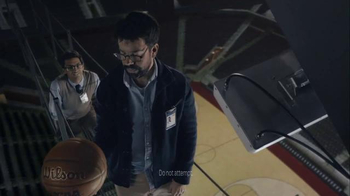 AT&T TV Spot, 'Network Guys: Blog' - Thumbnail 5