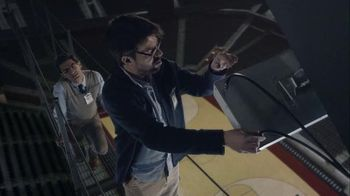 AT&T TV Spot, 'Network Guys: Blog' - 712 commercial airings