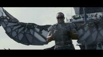 Captain America: The Winter Soldier - Alternate Trailer 28