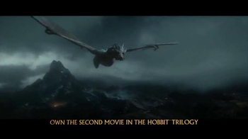 The Hobbit: The Desolation of Smaug Blu-ray and DVD TV Spot - Thumbnail 2