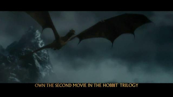 The Hobbit: The Desolation of Smaug Blu-ray and DVD TV Spot - Thumbnail 3