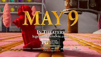 Legends of Oz: Dorothy's Return - Alternate Trailer 1