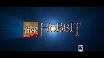 LEGO The Hobbit TV Spot, 'Unlikely Hero' - Thumbnail 9