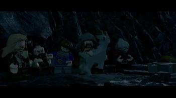 LEGO The Hobbit TV Spot, 'Unlikely Hero' - Thumbnail 3