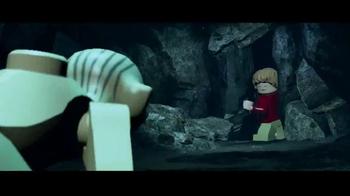 LEGO The Hobbit TV Spot, 'Unlikely Hero' - Thumbnail 6