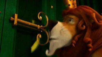 Legends of Oz: Dorothy's Return - Alternate Trailer 2