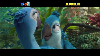 Rio 2 - Alternate Trailer 15