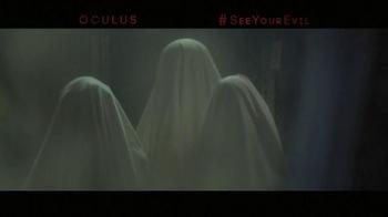 Oculus - Alternate Trailer 5