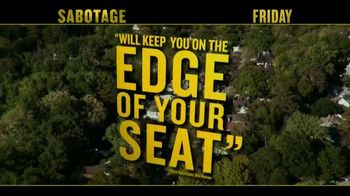 Sabotage - Alternate Trailer 34