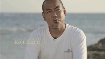 Be. Okinawa TV Spot, 'Coral Islands' - Thumbnail 2