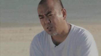 Be. Okinawa TV Spot, 'Coral Islands' - Thumbnail 8