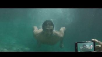 Sony Xperia Z1S TV Spot, 'Underwater Recording,' Song by Lucy Rose