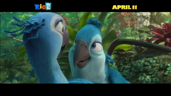 Rio 2 - Alternate Trailer 14