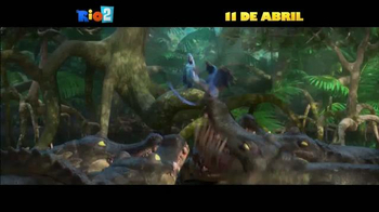 Rio 2 - Alternate Trailer 16