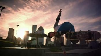Texas Tourism TV Spot, 'Texas Cities' - Thumbnail 4