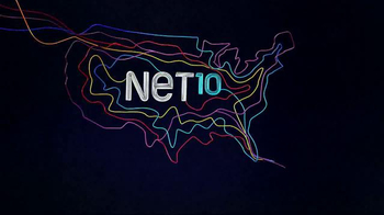 Net10 Wireless Bring Your Own Phone Plan TV Spot, 'Wireless Your Way' - Thumbnail 4