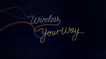 Net10 Wireless Bring Your Own Phone Plan TV Spot, 'Wireless Your Way' - Thumbnail 7