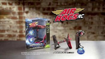 Air Hogs RC Skywinder TV Spot - Thumbnail 9