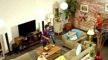 Air Hogs RC Skywinder TV Spot
