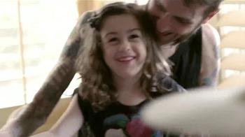 Honey Maid Teddy Grahams TV Spot, 'This is Wholesome' [Spanish] - Thumbnail 6