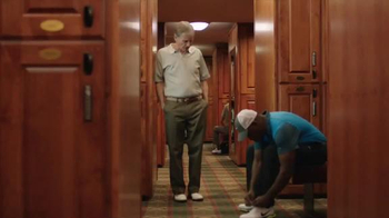 Nike Lunar Control TV Spot, 'Play in the Now' - Thumbnail 1
