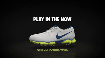Nike Lunar Control TV Spot, 'Play in the Now' - 44 commercial airings