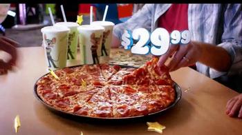Chuck E. Cheese's Value Deals TV Spot - 9 commercial airings