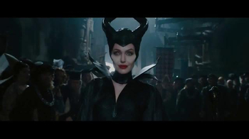 Maleficent - 4228 commercial airings