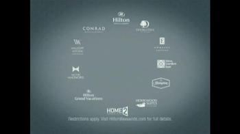 Hilton Hotels TV Spot, 'The Bridesmaids' - Thumbnail 10