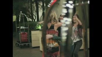 Hilton Hotels TV Spot, 'The Bridesmaids' - Thumbnail 3