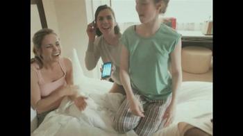 Hilton Hotels TV Spot, 'The Bridesmaids' - Thumbnail 8