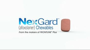 NexGard Chewables TV Spot - Thumbnail 3