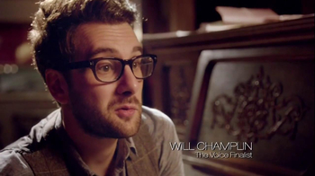 Clear Scalp & Hair TV Spot Featuring Will Champlin