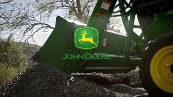 John Deere 1 Family TV Spot, 'To-Do List' - Thumbnail 8
