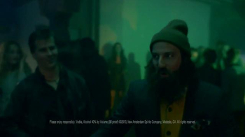 New Amsterdam Vodka TV Spot, 'Loft' Song by Fitz and the Tantrums - Thumbnail 2