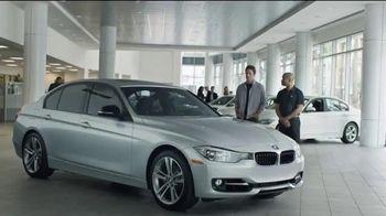 BMW TV Spot, 'Flashback' Featuring Brooklyn Decker - Thumbnail 1