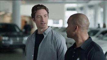 BMW TV Spot, 'Flashback' Featuring Brooklyn Decker - Thumbnail 2
