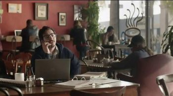 BMW TV Spot, 'Flashback' Featuring Brooklyn Decker - Thumbnail 4