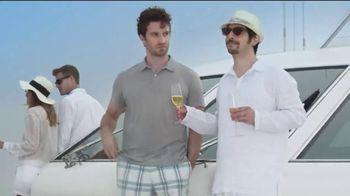 BMW TV Spot, 'Flashback' Featuring Brooklyn Decker - Thumbnail 6