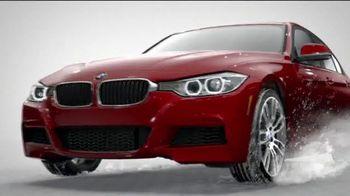 BMW TV Spot, 'Flashback' Featuring Brooklyn Decker - Thumbnail 9