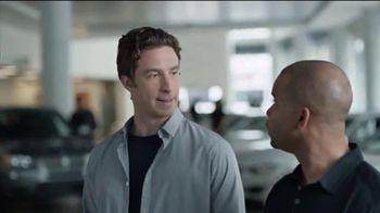 BMW TV Spot, 'Flashback' Featuring Brooklyn Decker