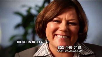 Charter College TV Spot, 'Cheryl'