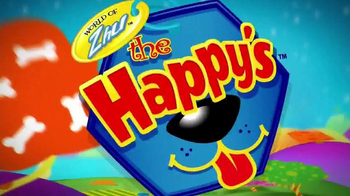 The Happy's TV Spot - Thumbnail 1