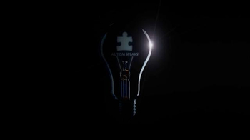 Autism Speaks TV Spot, 'Light it up Blue' - Thumbnail 3