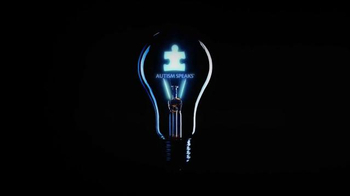 Autism Speaks TV Spot, 'Light it up Blue' - Thumbnail 5